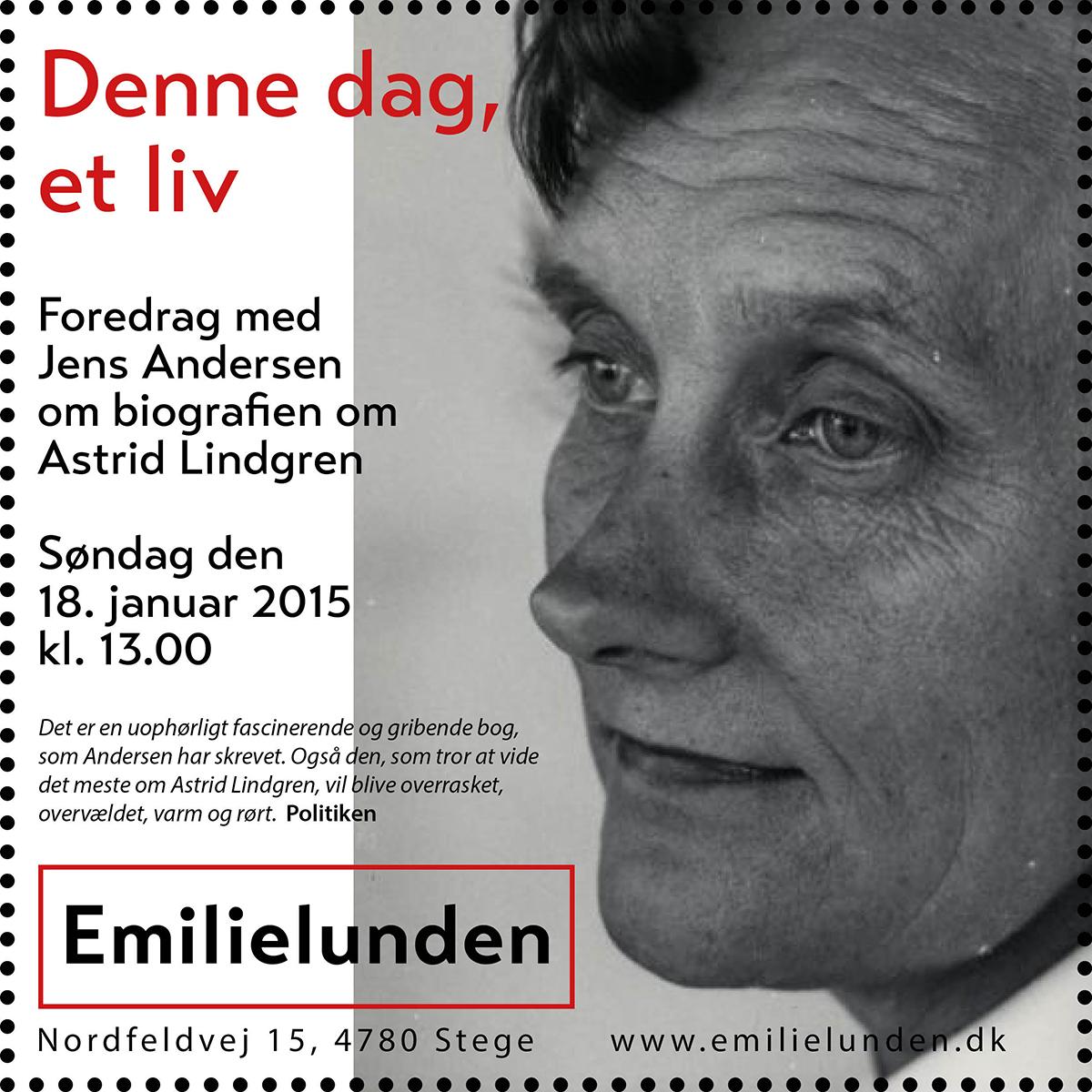 Astrid Lindgren 2015