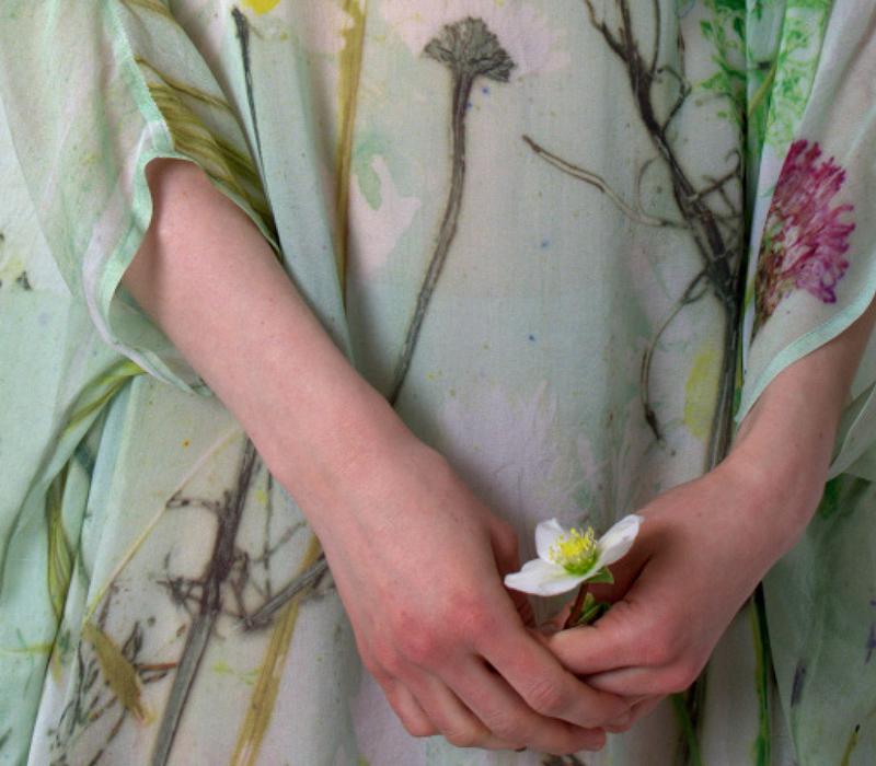 Tryk med planter billede-1